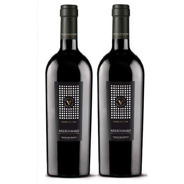 Rượu vang Vigne Vecchie