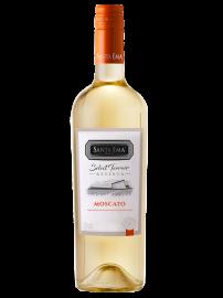 Rượu Vang Santa Ema Moscato