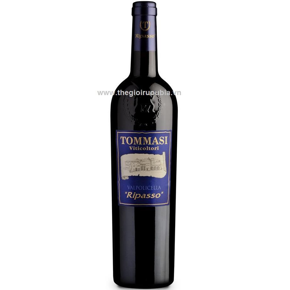 Rượu Vang Tommasi