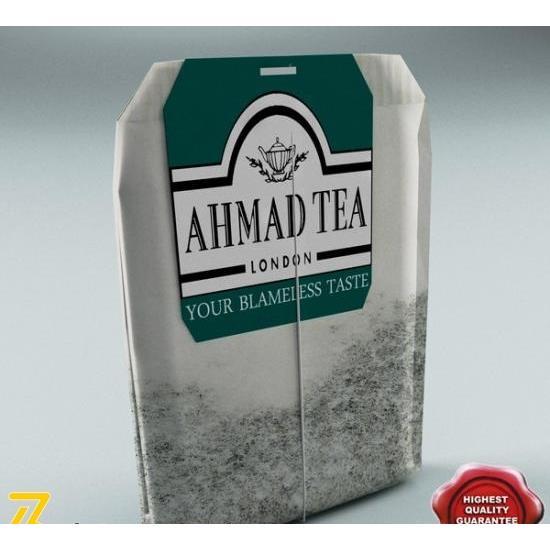 Trà AHMAD