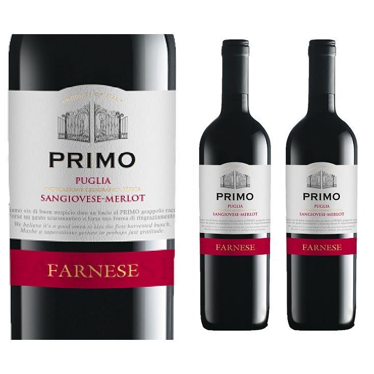 Rượu vang Ý  Primo Sangiovese