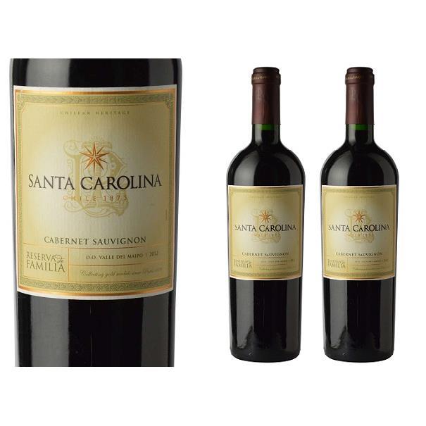 Rượu vang  Reserva de Familia