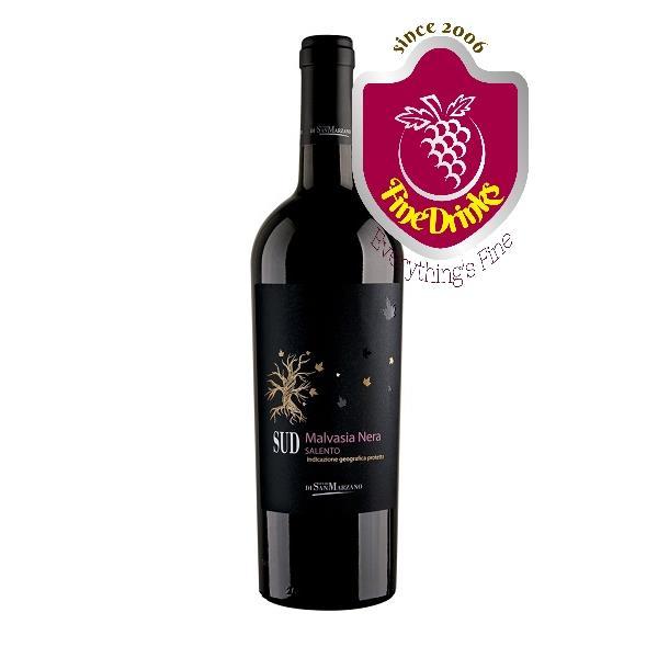 Rượu vang Sud Malvasia Nera