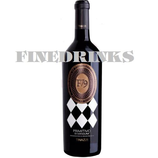 Rượu Vang F79