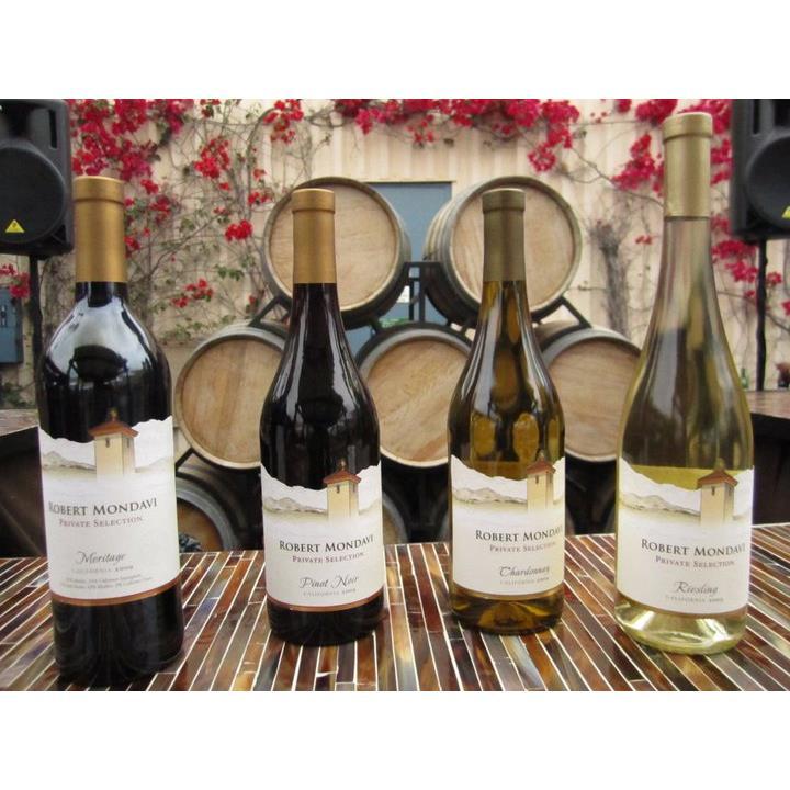 Rượu Vang Robert Mondavi