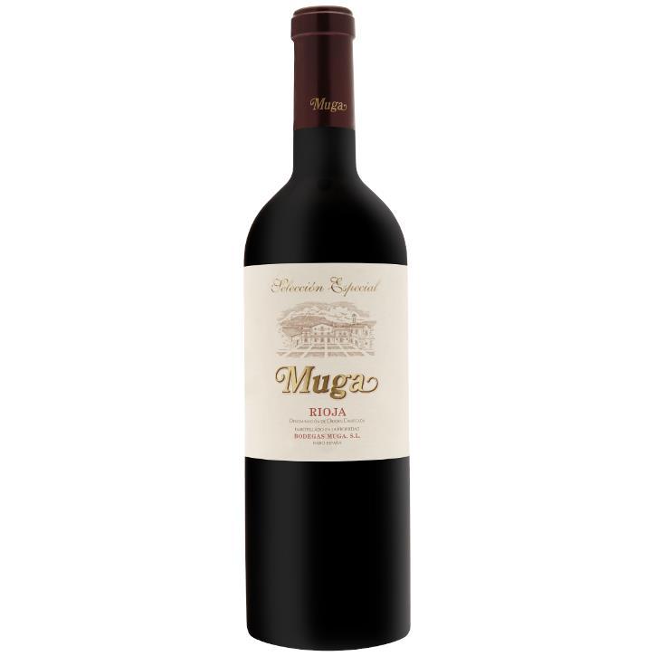 Rượu vang Muga Reserva Especial Seleccion