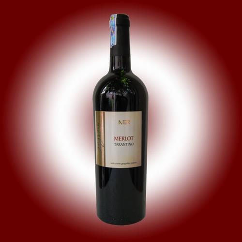 Rượu Vang Nier Tarantino Merlot