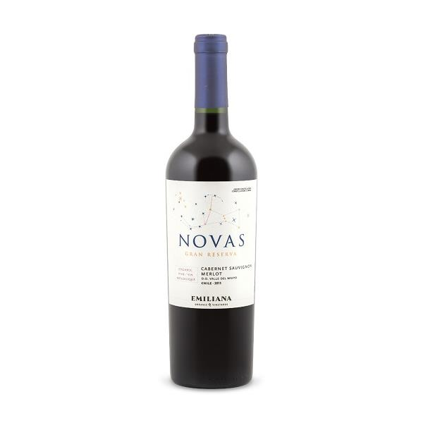 Rượu Vang NOVAS GRAN RESERVA