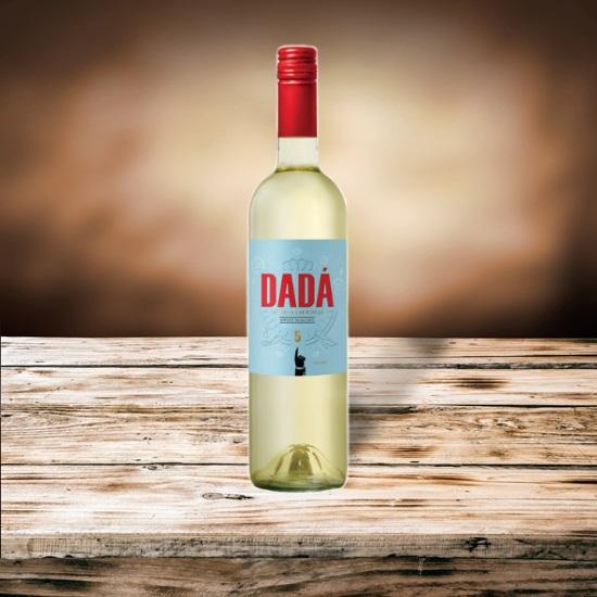 Rượu vang Dadá 5