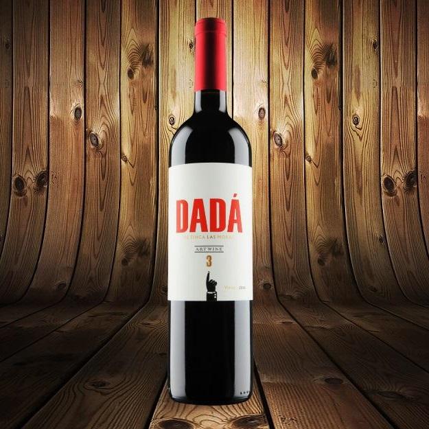 Rượu vang Dadá 3