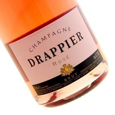 Drappier Rose Brut