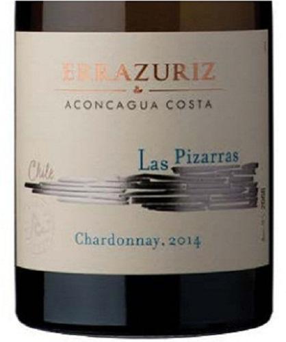 Errazuriz Chardonnay Las Pizarras