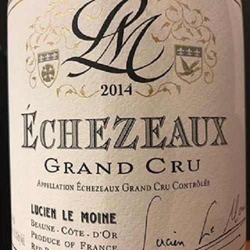 Lucien Le Moine Echezeaux Grand Cru