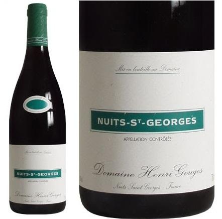 Nuits Saint Georges Domaine Henri Gouges