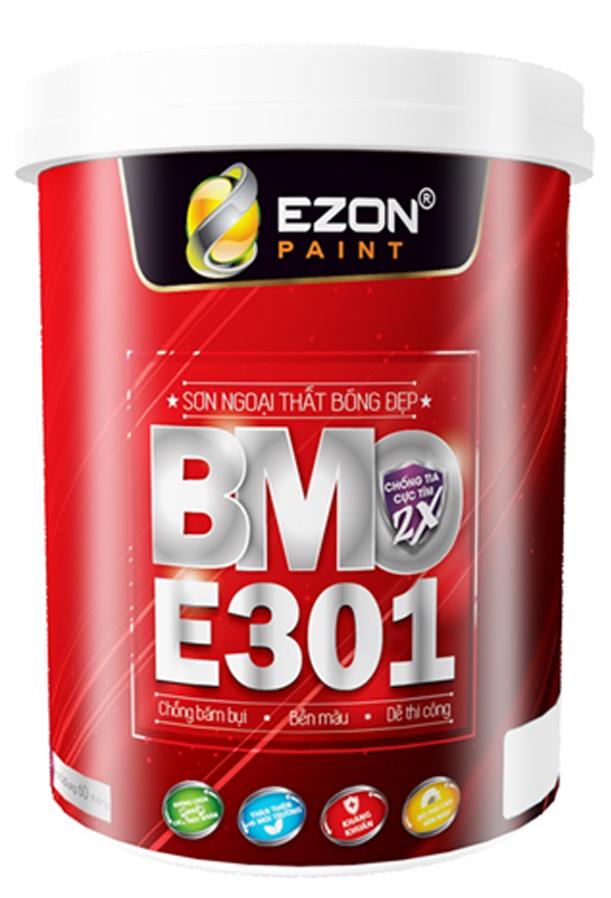 Sơn cao cấp BMO E301