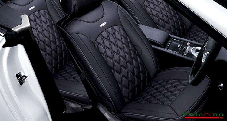 Bọc ghế ô tô  BG04 -không gối (Ảnh 2)