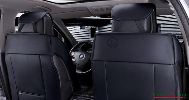 Bọc ghế ô tô  BG04 -không gối (Ảnh 5)