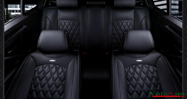 Bọc ghế ô tô  BG04 -không gối (Ảnh 3)