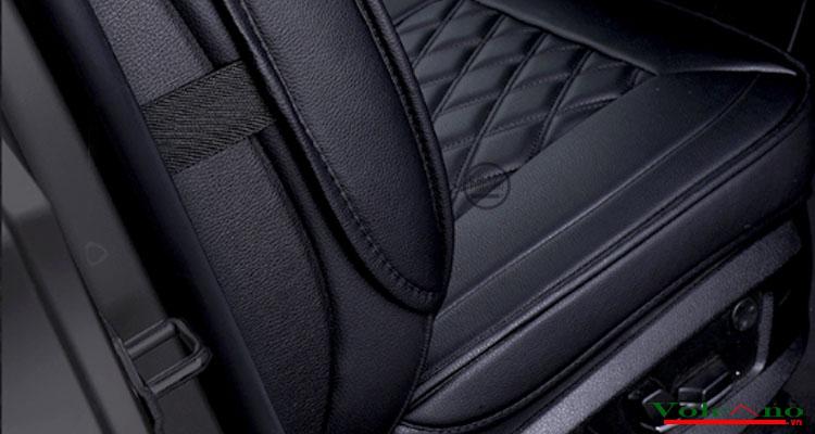 Bọc ghế ô tô  BG04 -không gối (Ảnh 6)