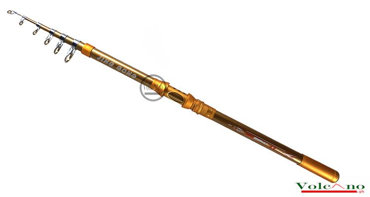 Cần câu Jing Gong Maxbarnet2.4m (Ảnh 1)