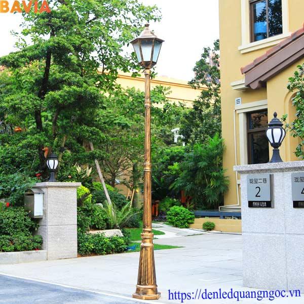 Cột đèn sân vườn ML-SVT024
