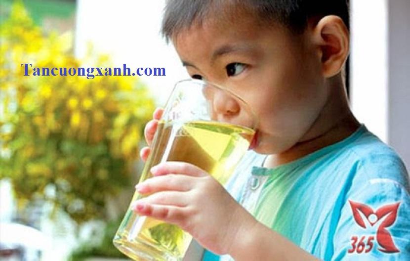 Chè xanh thái nguyên giúp cho phòng ngừa vi khuẩn, sâu răng hiệu quả