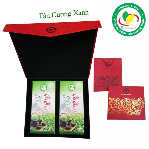 Các mẹo nhỏ làm đẹp dễ dàng dùng trà xanh thái nguyên