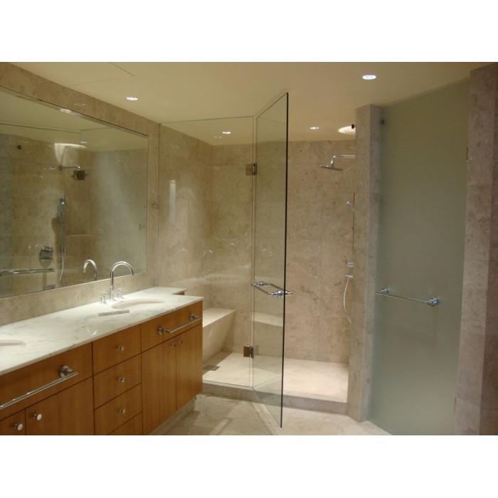 Vách tắm kính, cabin tắm