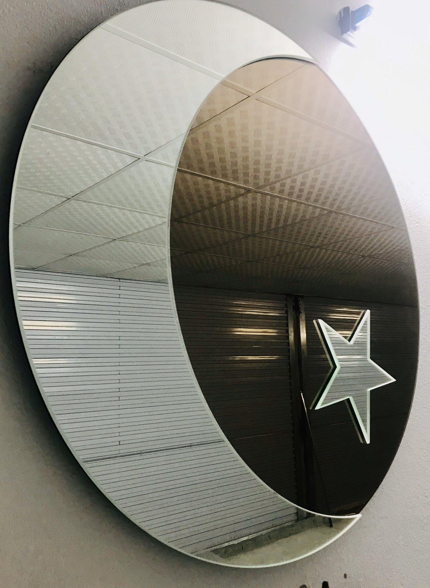 Gương Decor M02