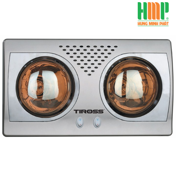 Đèn sưởi nhà tắm Tiross TS9291