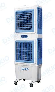 Máy làm mát không khí Daikio DK 10000A