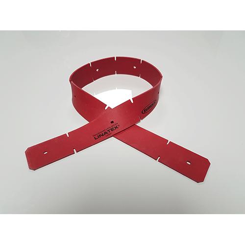 Bộ lưỡi gạt cao su của máy chà sàn E50