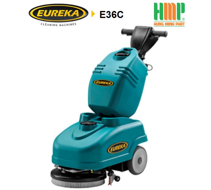 Máy chà sàn liên hợp Eureka E36C