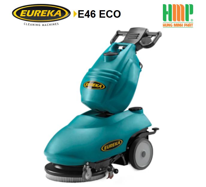 Máy chà sàn liên hợp Eureka E46 ECO