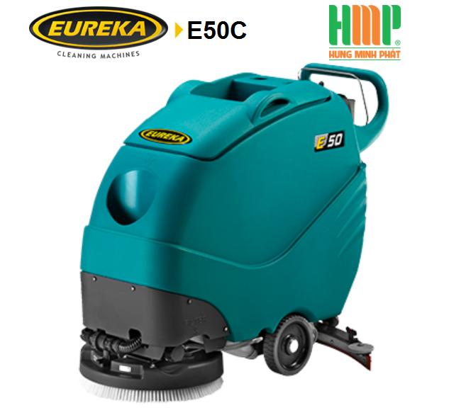 Máy chà sàn liên hợp Eureka E50C