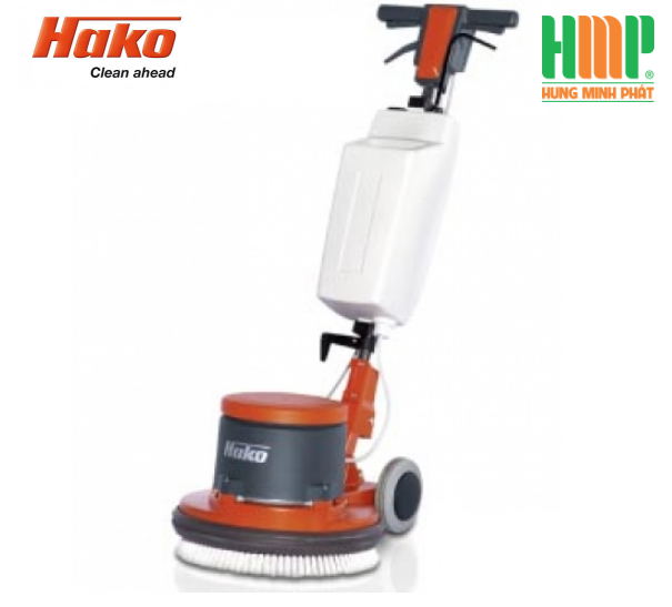 Máy chà sàn đơn Hako Cleanserv SD43