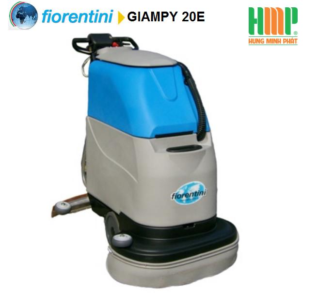 Máy chà sàn liên hợp Fiorentini GIAMPY 20E