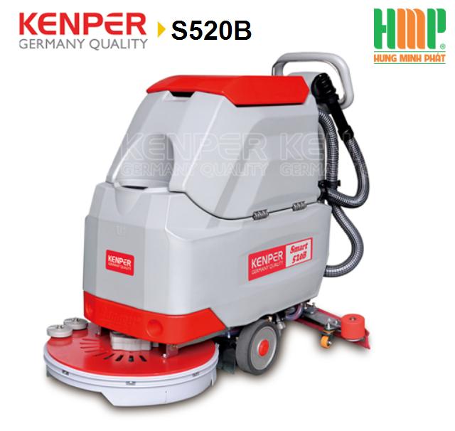 Máy chà sàn Kenper S520B Basic