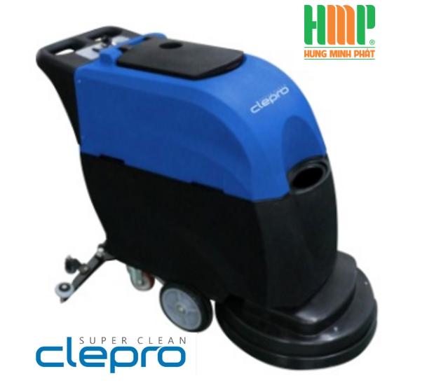Máy chà sàn liên hợp CLEPRO C50B