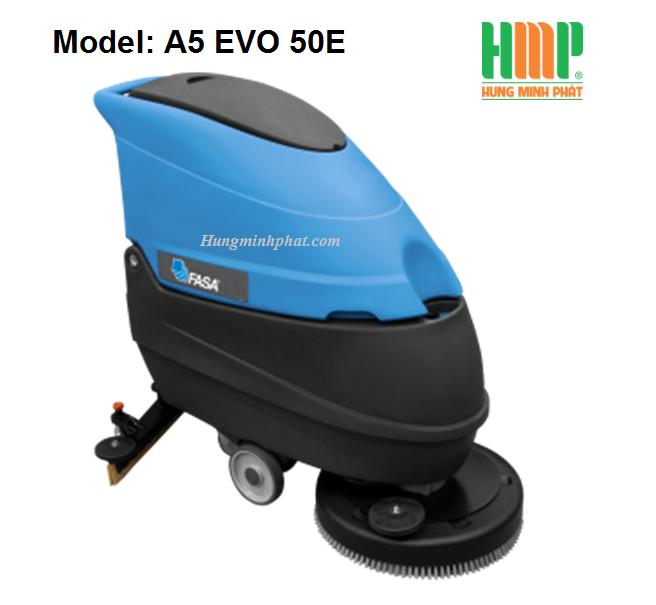 Máy chà sàn liên hợp FASA A5 EVO 50 E