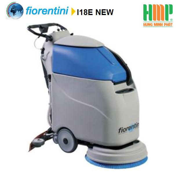 Máy chà sàn liên hợp Fiorentini I18E NEW