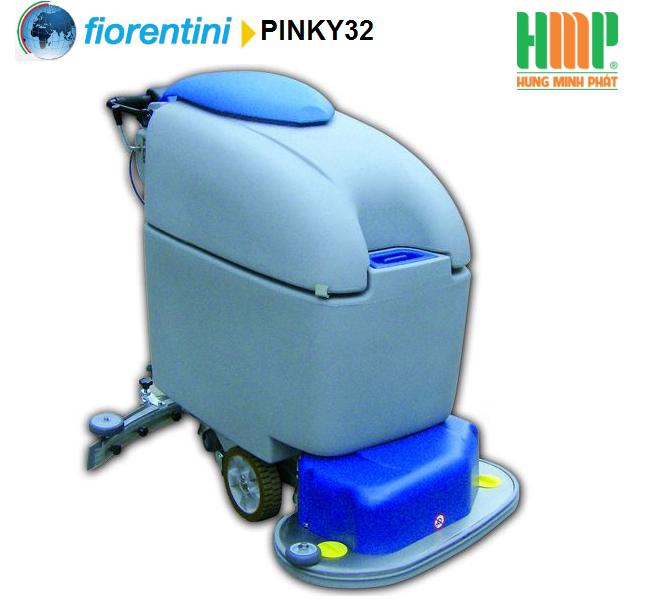 Máy chà sàn liên hợp Fiorentini PINKY32