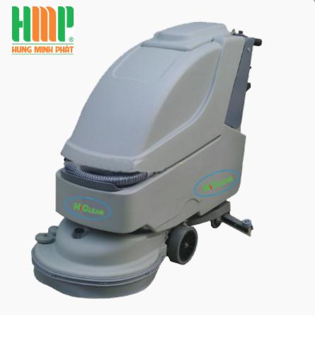 Máy chà sàn liên hợp HiClean HC 550BT