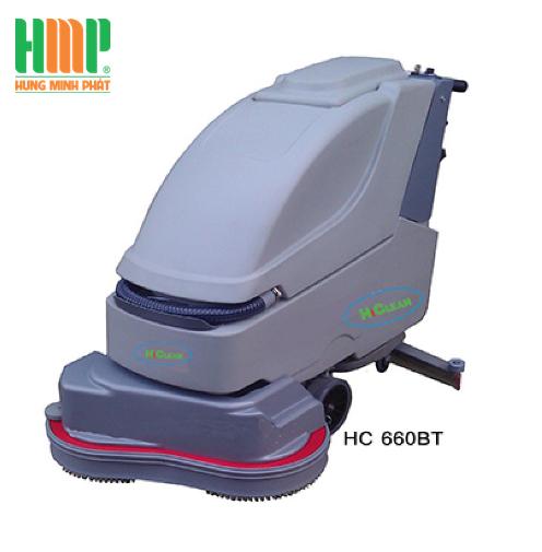Máy chà sàn liên hợp Hiclean HC 660BT