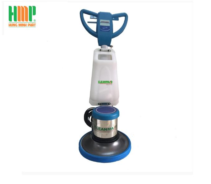 Máy lau sàn công nghiệp Clean Maid T175