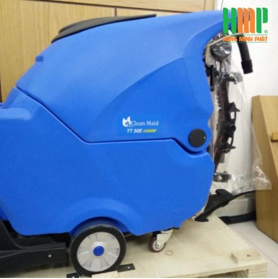 Máy lau sàn nhà CleanMaid TT-50E