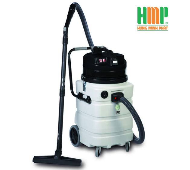 Máy hút bụi- hút nước IPC DAK 429 CM SUB W/ACC