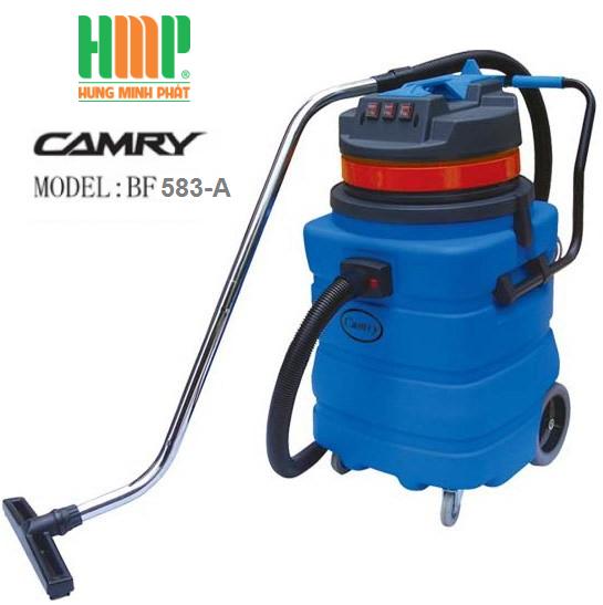 Máy hút bụi – nước Camry BF-583A-3