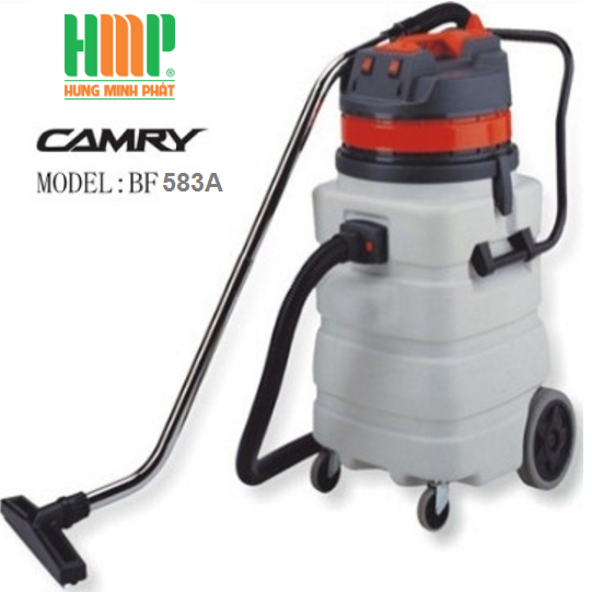 Máy hút bụi – nước Camry BF-583A