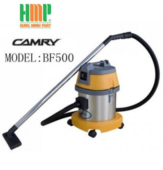 Máy hút bụi – nước Camry BF-500